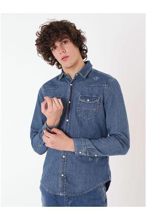Рубашка Terranova SAB0037062001S352